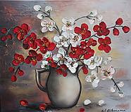 Obrazy - Orchidea - 10475609_