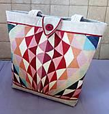 Veľké tašky - Taška Piknik - 10475581_