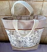 Iné tašky - Taška Sakura-mini - 10475882_