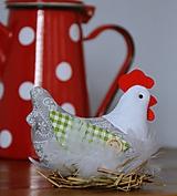Sliepočka - jarná dekorácia