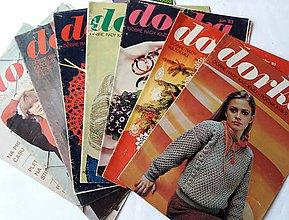 Návody a literatúra - Dorka 1983 - 10479398_