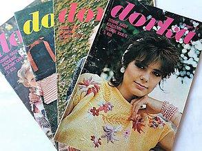 Návody a literatúra - Dorka 1987 - 10479517_