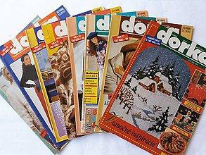 Návody a literatúra - Dorka 1995 - 10479599_