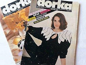 Návody a literatúra - Dorka 1992 - 10479778_