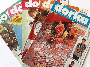 Návody a literatúra - Dorka 1997 - 10479814_