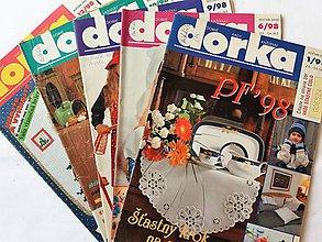 Návody a literatúra - Dorka 1998 - 10479841_