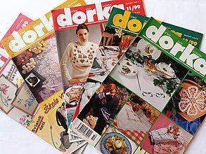 Návody a literatúra - Dorka 1999 - 10479873_
