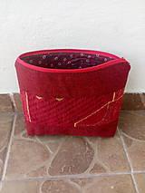 Taštičky - Kozmetická taštička 133 - 10481113_