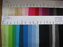 Sukne - Sukne jednobarevná vz.475(více barev) (Modrá) - 10478925_