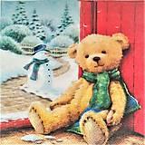 - Vianoce, zima 11 - 10480205_