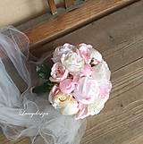 svadobná kytica..na želanie