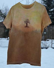 Tričká - Strom života muža - 10484029_
