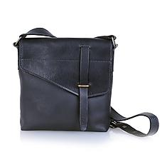 Na tablet - Pánska praktická kabelka na všetky potrebné veci, art.411C - 10484592_