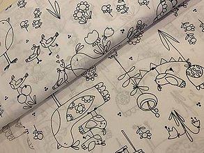 Textil - Bavlnené latky dovoz Francúzsko - 10486195_