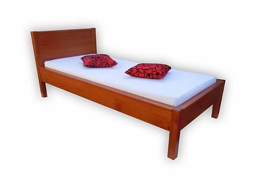 e59c198e7f17 Jednolôžková posteľ Ivona