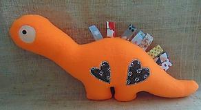 Hračky - Dino - 10482791_