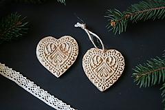 Darčeky pre svadobčanov - Srdce IV. - 10488270_