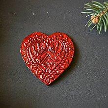 Magnetky - Srdce I. - 10488225_