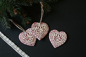 Darčeky pre svadobčanov - Srdce II. - 10488242_