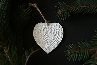 Darčeky pre svadobčanov - Srdce V. - 10488286_