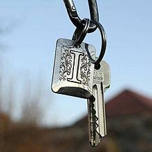 Kľúčenky - Prívesok na kľúče - kľúčenka - 10489029_