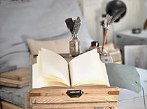 Papiernictvo - kožený cestovateľský denník SLOVAKIA - 10488007_