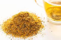 Potraviny - Bylinný sypaný čaj Nechtík lekársky - 10488182_
