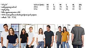 Tričká - Tričko s potlačou 'Prosecco mama' (L) - 10488364_