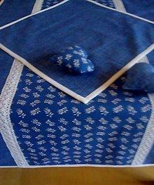 Úžitkový textil - obrus - štóla - 10488162_