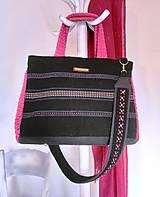 Veľké tašky - Taška Cveta. - 10488556_