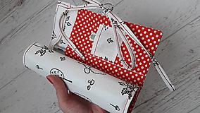 Textil - roll peračník - 10490625_