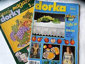 Návody a literatúra - Dorka 2001 - 10490484_