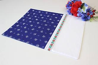 Prestierania a podložky na stôl. Úžitkový textil - prestieranie Ľúbezné -  10492668  03e7f8e7efc