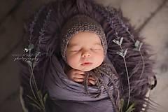 Detské čiapky - Čiapočka - 10493109_
