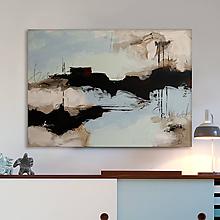 Obrazy - Landscape I. - 10491191_
