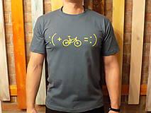 Pánske tričko :)