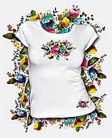 Tričká - Tričko + náušnice Fairy - 10491207_