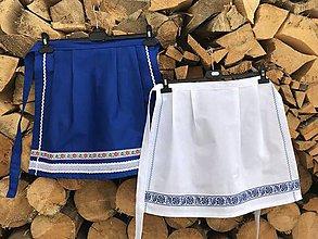 Iné oblečenie - Zásterky - 10493539_
