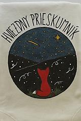 Tričká - Body HVIEZDNY PRIESKUMNÍK - 10491853_