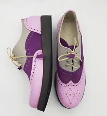 Obuv - Violette - 10496355_