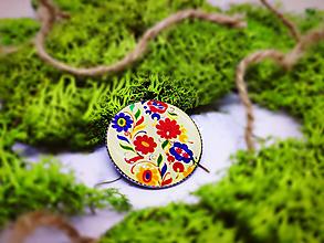 Odznaky/Brošne - Odznak Ctibor 1 - 10496313_