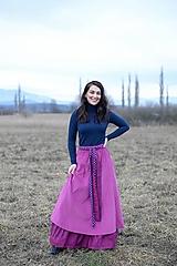 Sukne - sukňa Ester - 10490839_