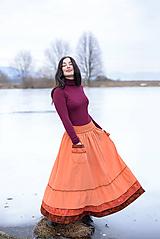 Sukne - sukňa Mia - 10495725_