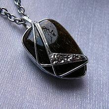 Šperky - Ryan - 10495876_
