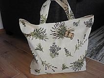 Nákupné tašky - Taška nákupná - 10493824_