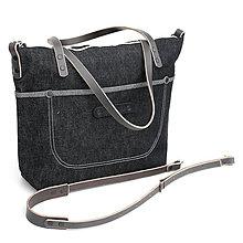 Veľké tašky - dámská taška MARCO 12 - 10495617_