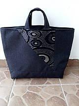 Nákupné tašky - Nákupná taška 52 - 10497327_