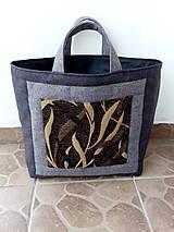 Nákupné tašky - Nákupná taška 53 - 10497943_