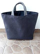 Nákupné tašky - Nákupná taška 53 - 10497944_