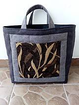 Nákupné tašky - Nákupná taška 53 - 10497982_